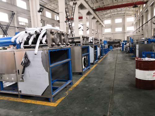 dry ice machine factory