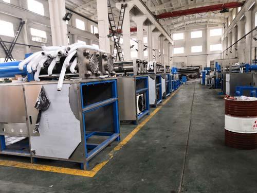 dry ice machine factory